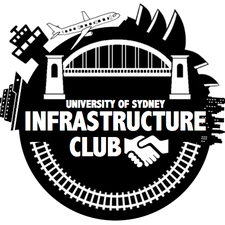 University of Sydney Infrastructure Club logo