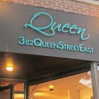 Queen Gallery logo