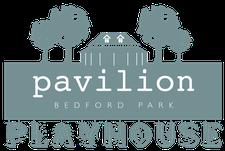 Pavilion Playhouse, Bedford logo