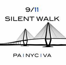 Tian A. Griffieth/Executive Director - The 9/11 Silent Walk  logo