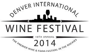 10th Annual Denver International Wine Festival-...