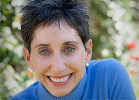 Betsy Brown-Braun Parenting Workshop