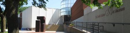 Brookings Slow Art Day - South Dakota Art Museum -...