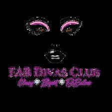 The FAB Divas Club logo