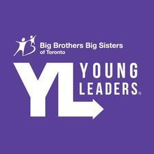 Big Brothers Big Sisters Toronto Young Leaders logo