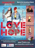 LOVE & HOPE CONCERT
