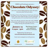 A Chocolate Odyssey