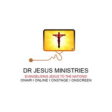 DR JESUS MINISTRIES logo