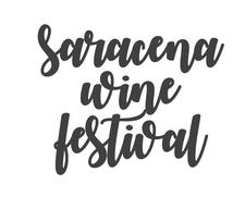Saracena Wine Festival logo