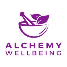 Alchemy Wellbeing logo