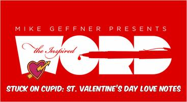 Stuck On Cupid: St. Valentine's Day Love Notes - A...