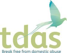 Trafford Domestic Abuse Services (TDAS) logo