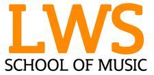LWS School of Music 李伟菘音乐学校 logo