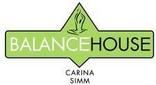 Balance House logo