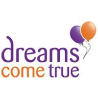 Dreams Come True - Children's Charity logo
