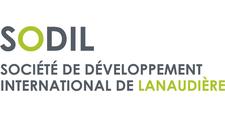 SODIL logo