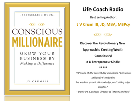 Conscious Millionaire: Grow your business by making a...