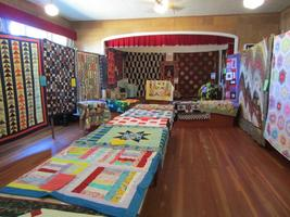 2014 Blackberry Jam Quilt Show