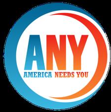 America Needs You (ANY) logo