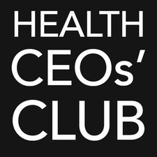 Health CEO's Club logo