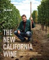 The New California by Jon Bonné, Book Signing & Wine...