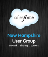 New Hampshire Salesforce User Group  - February 10th...