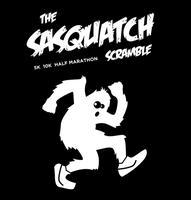 Sasquatch Scramble (5K/10K/Half Marathon) 2014