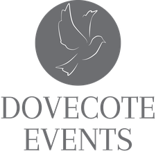 Dovecote Events logo