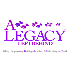 A LEGACY Left Behind, Inc.  logo