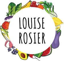 Louise Rosier logo