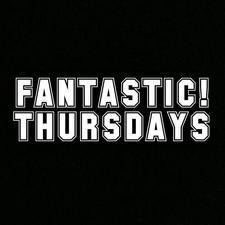 Fantastic Thursdays - Reloaded logo