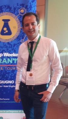 Ing. Angelo di Noi logo