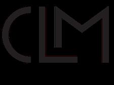 CLM Presents logo