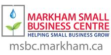 Markham Small Business Centre logo