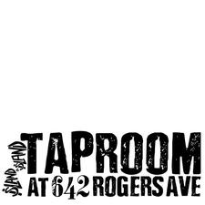 Taproom at 642 Rogers Ave logo