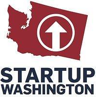 Startup Washington logo