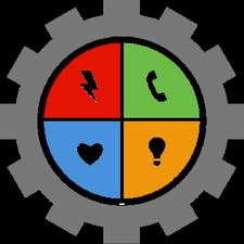 Windows Phone User Group logo