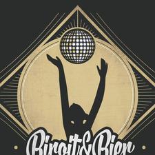 Birgit&Bier logo