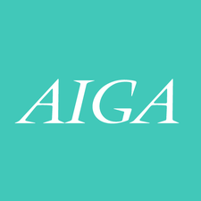 AIGA SA logo