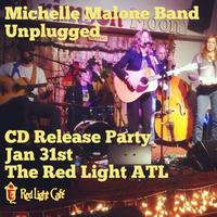 Michelle Malone CD Release Party w/ special guest...
