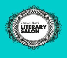Damian Barr's Literary Salon logo