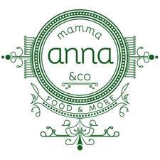 mamma anna & co. logo