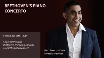 Beethoven's Piano Concerto - Australian Haydn Ensemble