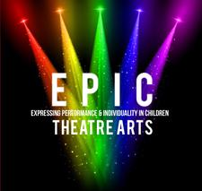 EPIC Theatre Arts logo