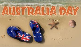 Australia Day 2014 SF Sports Carnival