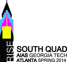 AIAS South Quad Conference 2014 - Rise