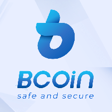 BCoin.sg Exchange logo