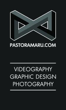 PastorAmaru logo