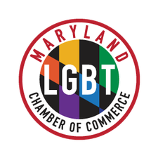 Maryland LGBT Chamber of Commerce logo