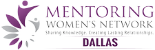 Mentoring Women's Network - Dallas logo